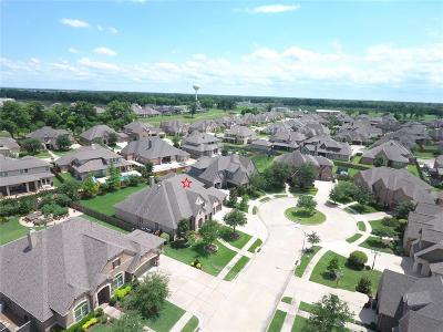 Richmond Single Family Home For Sale: 21315 Redcrest Manor Drive