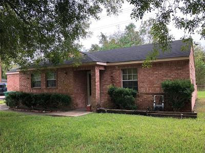 Houston Single Family Home For Sale: 9405 Chesterfield Drive