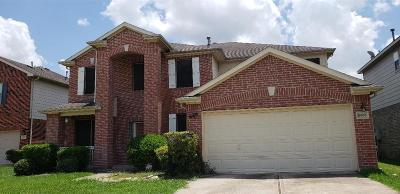 Sugar Land Single Family Home For Sale: 9503 Tolken Way