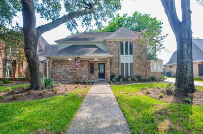 Katy Single Family Home For Sale: 1130 Shillington Drive