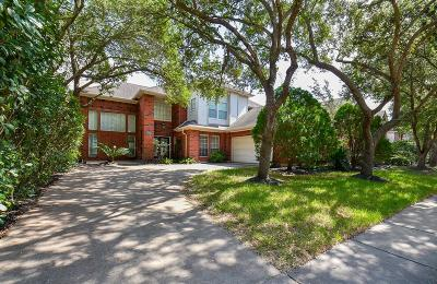 Sugar Land Single Family Home For Sale: 6503 Taimer Court