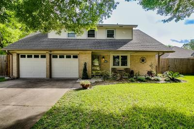 Alvin Single Family Home For Sale: 2316 Chelmsford Court
