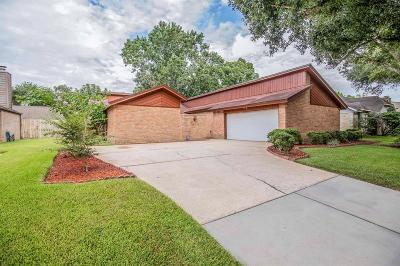 Single Family Home For Sale: 6307 Alden Street