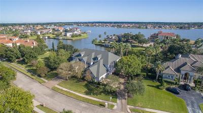 Seabrook Single Family Home For Sale: 1618 Shoreline Court