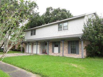 Pearland Single Family Home For Sale: 3119 Pilgrims Point Lane