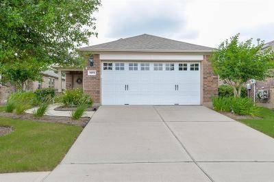 Richmond Single Family Home For Sale: 1311 Cleistes Lane