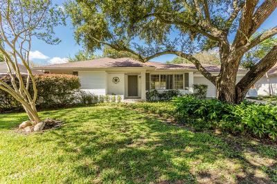 Harris County Rental For Rent: 2806 Linkwood Drive