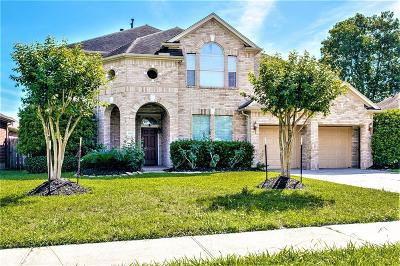 Louetta Lakes Sec 02, Louetta Lakes Sec 03, Louetta Lakes Sec 04, Louetta Lakes Single Family Home For Sale: 20622 Cannaberry Way