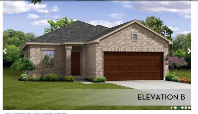 Rosenberg Single Family Home For Sale: 5219 Rivers Edge Dr