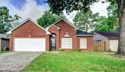 Spring Single Family Home For Sale: 22723 Dairy Gate Drive