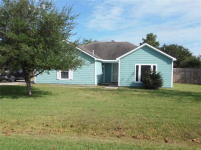 Willis Single Family Home For Sale: 14208 Brushwood Drive