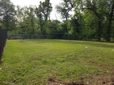 Residential Lots & Land For Sale: Lockwood Road