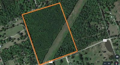 Country Home/Acreage For Sale: 2325 Fm 2914 Road