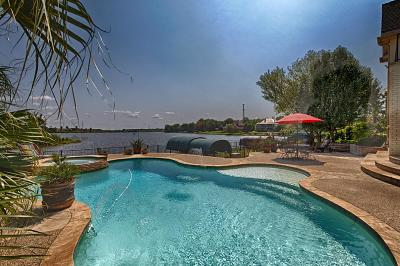 Montgomery Single Family Home For Sale: 273 Blue Heron Drive