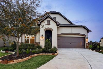 Fulshear TX Single Family Home For Sale: $428,000