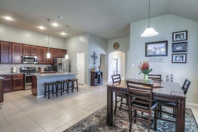 Spring Single Family Home For Sale: 23826 Leblanc Landing Drive