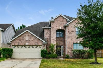 Spring Single Family Home For Sale: 29602 Legends Place Drive