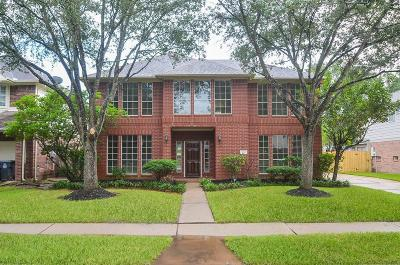 New Territory Single Family Home For Sale: 4118 Vaughn Creek Court