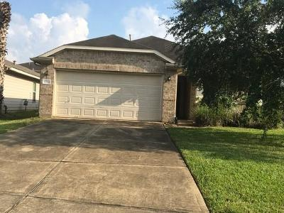 Richmond TX Single Family Home For Sale: $140,000