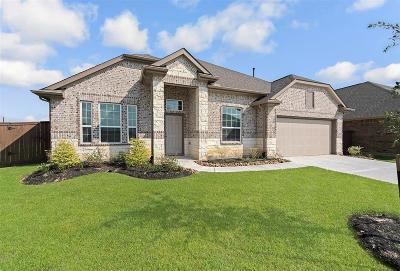 Spring TX Single Family Home For Sale: $334,514
