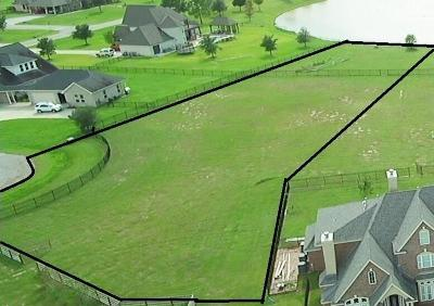 Katy Residential Lots & Land For Sale: 4606 Prairie Wing Point