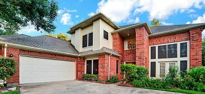 Sugar Land Single Family Home For Sale: 1603 Berkoff Drive