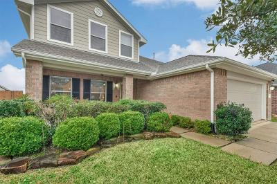 Single Family Home For Sale: 2106 Pickwick Pines Drive