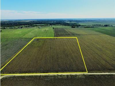 Wharton County Farm & Ranch For Sale: 00000 Hwy 60