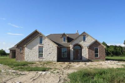 Baytown Single Family Home For Sale: 4651 Pineloch Bayou