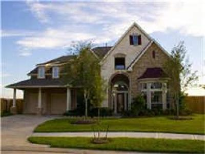 Cypress Single Family Home For Sale: 21407 Violet Haze Trl
