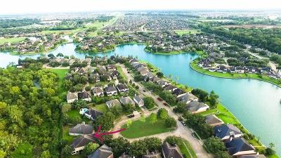 Missouri City Single Family Home For Sale: 3802 Abalone Cove