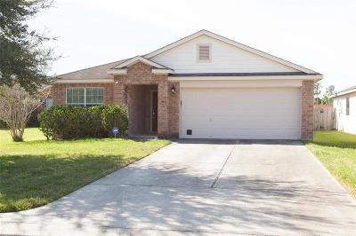Spring Single Family Home For Sale: 28819 Comal River Court