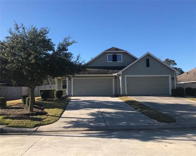 The Woodlands Single Family Home For Sale: 91 E Kentwick Place