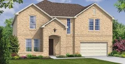 Cypress Single Family Home For Sale: 20258 Tarpon Bay Lane