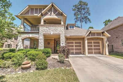 Magnolia Single Family Home For Sale: 26 Golden Orchard Place