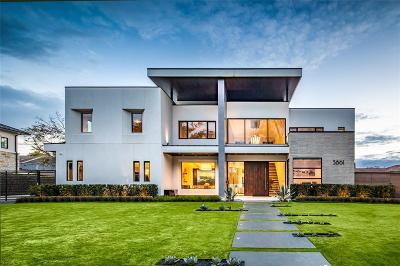 Houston Single Family Home For Sale: 5661 Cedar Creek Drive