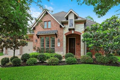 Conroe Single Family Home For Sale: 102 Arbor Hill Court