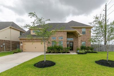 Katy Single Family Home For Sale: 2919 Iris Gable Court