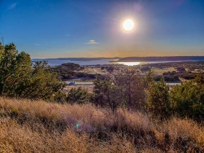 Palo Pinto County Residential Lots & Land For Sale: Lot 460 Canyon Wren Loop