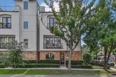 Rice Military Single Family Home For Sale: 1513 Utah Street