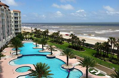 Galveston Mid/High-Rise For Sale: 10327 San Luis Pass Road #516