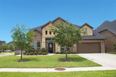 Katy Single Family Home For Sale: 29230 Davenport Drive