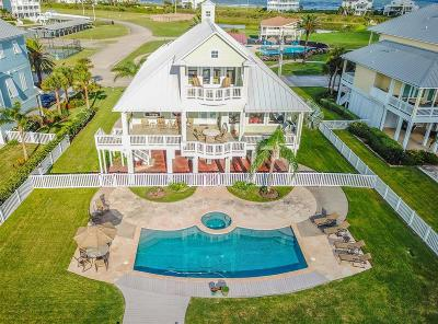 Single Family Home For Sale: 20902 E Sunset Bay Drive