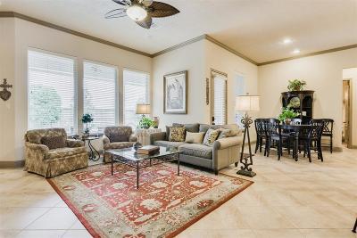 Fulshear Single Family Home For Sale: 6403 S Saddle Creek Lane