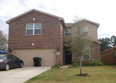 Montgomery County Single Family Home For Sale: 32612 Decker Creek Drive