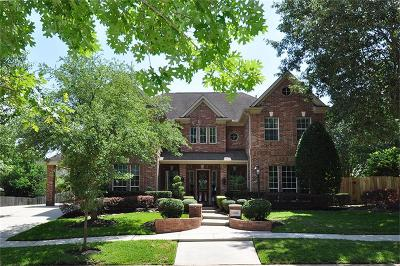 Kingwood Single Family Home For Sale: 6206 Orchard Canyon Court