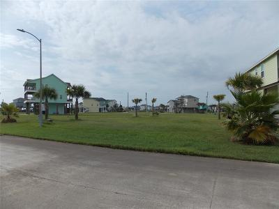 Galveston Residential Lots & Land For Sale: Lot 25 Mendocino