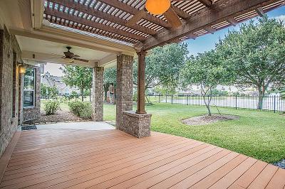 Spring Single Family Home For Sale: 3235 Abbott Lakes