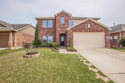Cypress Single Family Home For Sale: 15210 Riley Ridge Lane