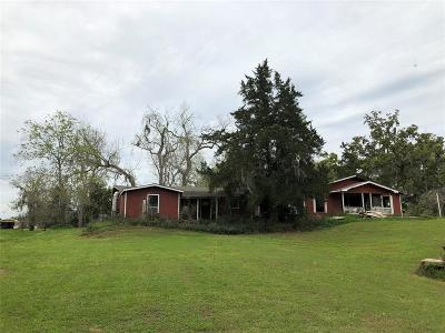 Sweeny Single Family Home For Sale: 4273 County Road 502d